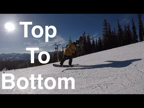 Top To Bottom Ranger- Keystone - Bunny Hill
