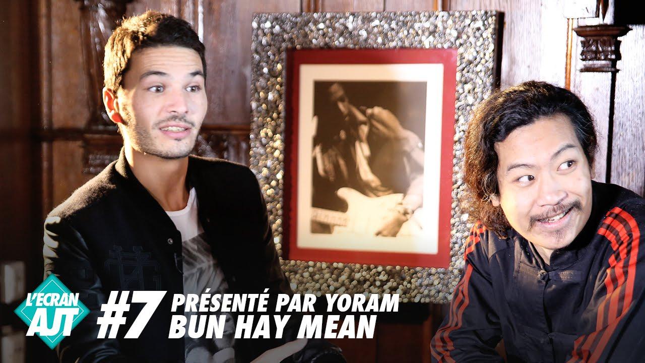 L'Écran AJT – Chinois Marrant aka Bun Hay Mean