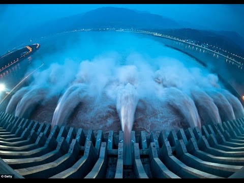 Download World's Biggest Dam Ever Made (HD) #Full Documentary