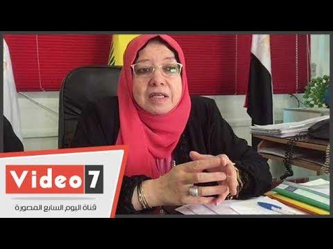 انطلاق مبادرة -إرادتى عزيمتى- بشمال سيناء لدعم ذوى الاحتياجات الخاصة  - 00:21-2017 / 6 / 18