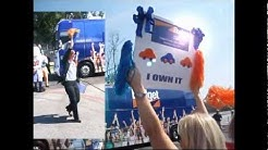 Budget Car and Truck Rental of Atlanta hosts Budget Rolling Pride Rally 2012