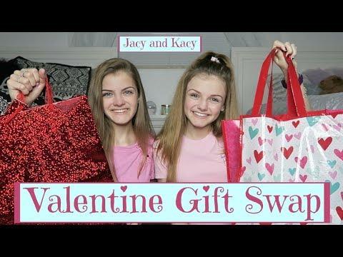 Valentine Gift Swap Challenge ~ Jacy and Kacy