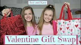 Valentine Gift Swap Challenge ~ Jacy and Kacy