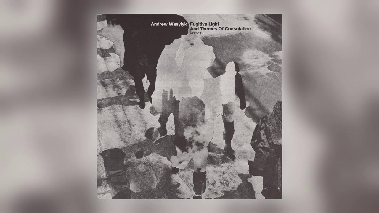 Andrew Wasylyk - (Half-light Of) The Cadmium Moon [Audio]