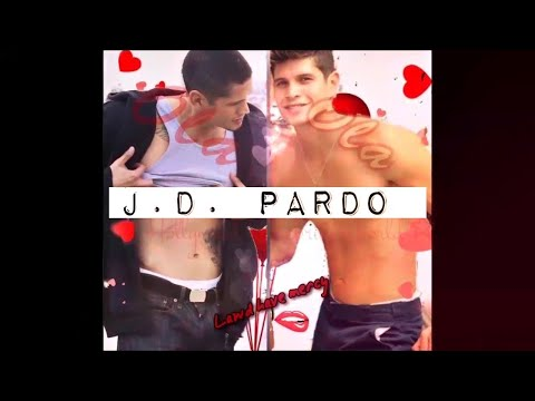 J.D. Pardo - I'm Too Sexy For My Shirt 🔥