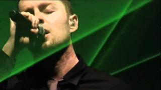 Darren Hayes - Darkness live
