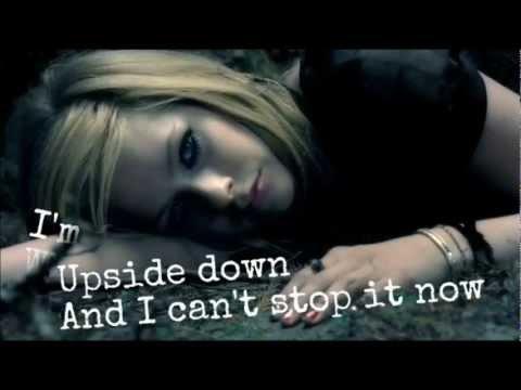 Avril Lavigne  Alice Underground with lyrics HD