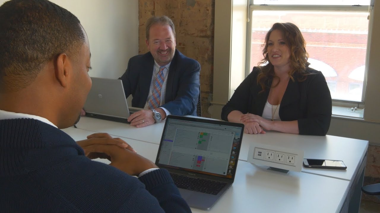 Post-Office Cowork Partners With CORT Furniture Rental