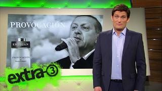 Erdogan und der Duft von Provokation