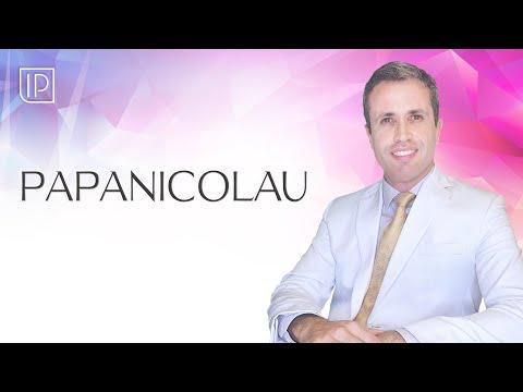 Exame Preventivo (ou de Papanicolaou): pra quê serve??