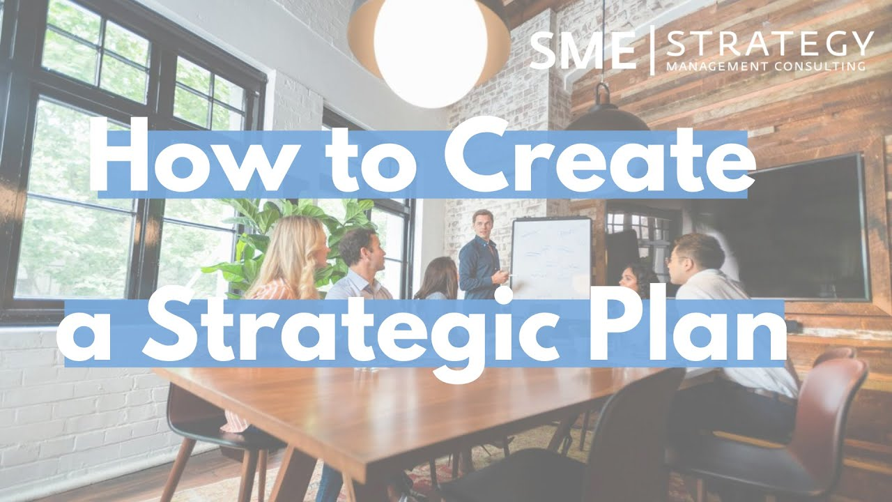 What is the Strategic Planning Process?