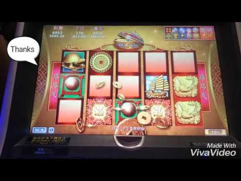 huge2BIG Jackpot & Free game  in Macau