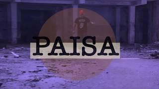 Pahila Agri -koli rap PAISA  (Official video ) JAMINICHA PAISA ..