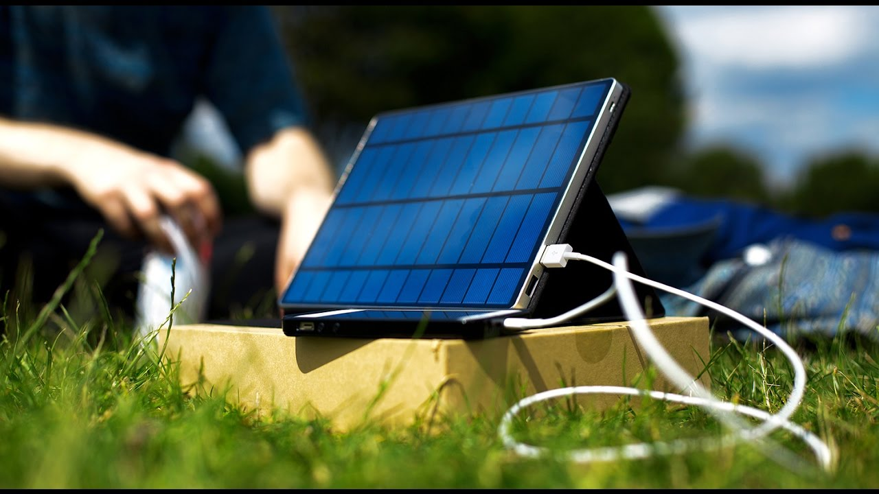 Top 5 Best Portable Solar Charger Multi Use Chargers For All Battery Based Multipurpose Circuit Applications 2017