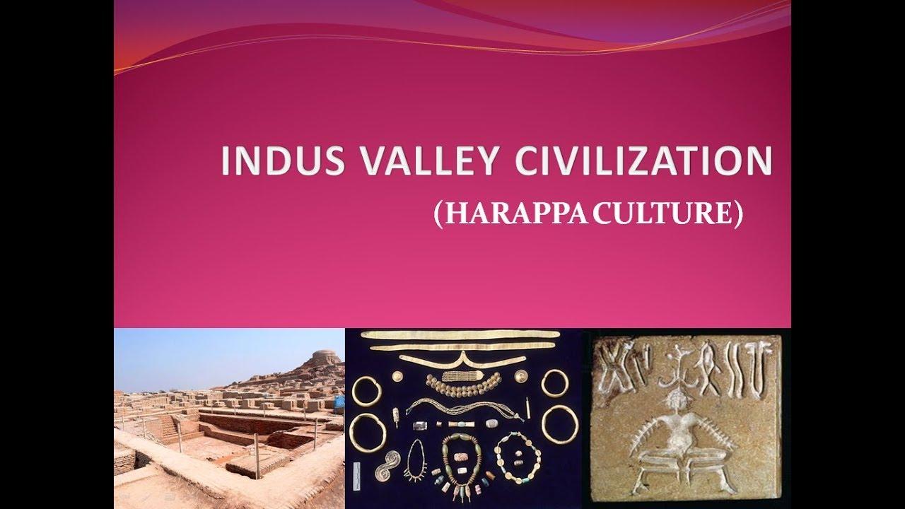 indus valley civilization  political  social  economical