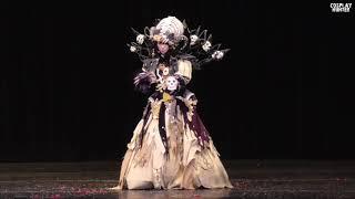 Sakizou (Некромант) - Tritis Daemon