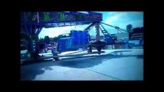 Treasure Island - Stourport Fair