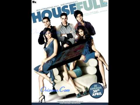 Housefull2  Anarkali Disco Chali