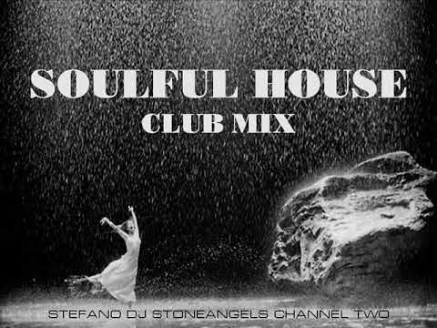 SOULFUL HOUSE 2017 CLUB MIX VOLUME 9