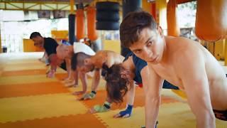 7 Muaythai Gym