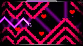 Geometry dash - muy chrismas calendar - day 5