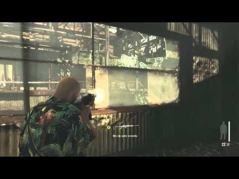 Max Payne 3 parte 5