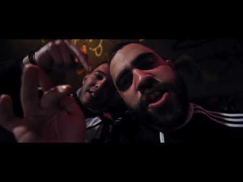 3.ΕΘΙΣΜΟΣ feat.BUZZ -  Face Control [Official video] [Prod. GoldenChild]