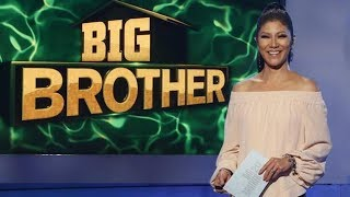 Watch Julie Chen Sign Off 'Big Brother' as Julie Chen Moonves
