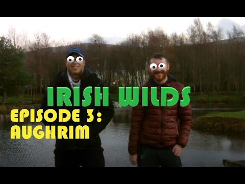 Irish Wilds Episode 3 - Aughrim