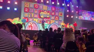 The Wiggles - All Wiggles Go! Live in Concert (Live at the Adelaide Entertainment Centre) (2021)