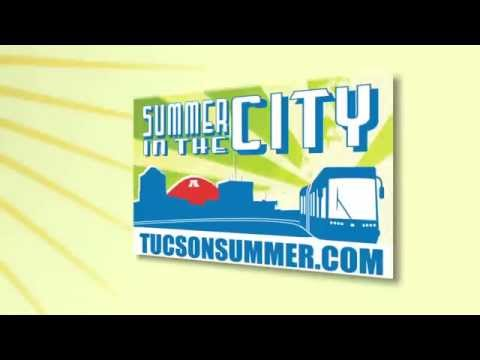 Tucson Summer in the City KOLD Merchant Discount Card