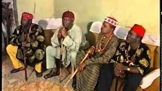 MY THRONE PART  1 - NIGERIAN NOLLYWOOD MOVIE