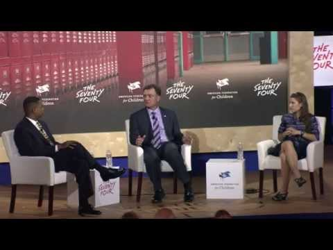 The New Hampshire Education Summit 2015 - AM Panel Discussion