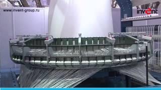 видео Ткацкие станки
