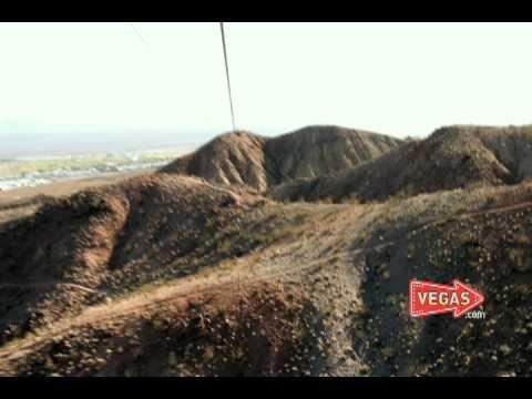 VEGAS.com - A Day at Bootleg Canyon Flightlines