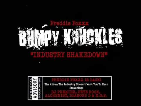 Bumpy Knuckles - Stock In The Game (Instrumental)