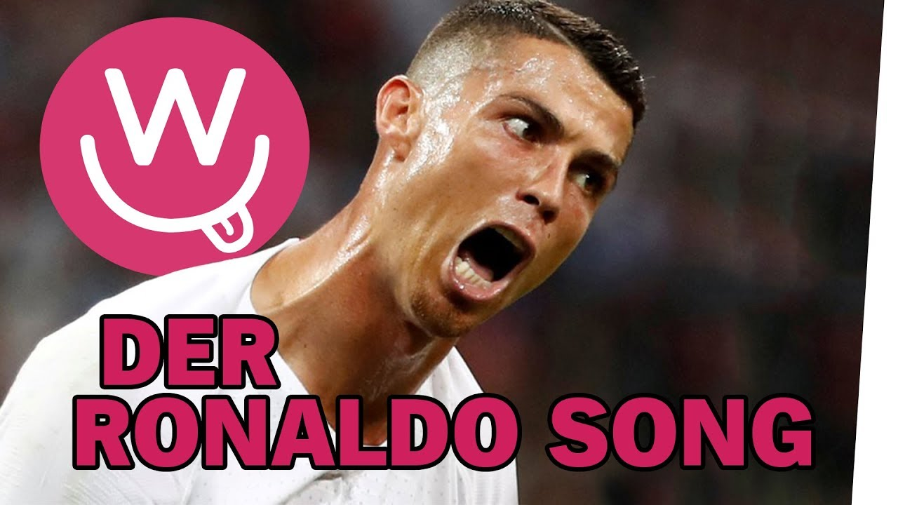 Der Ronaldo Song Youtube
