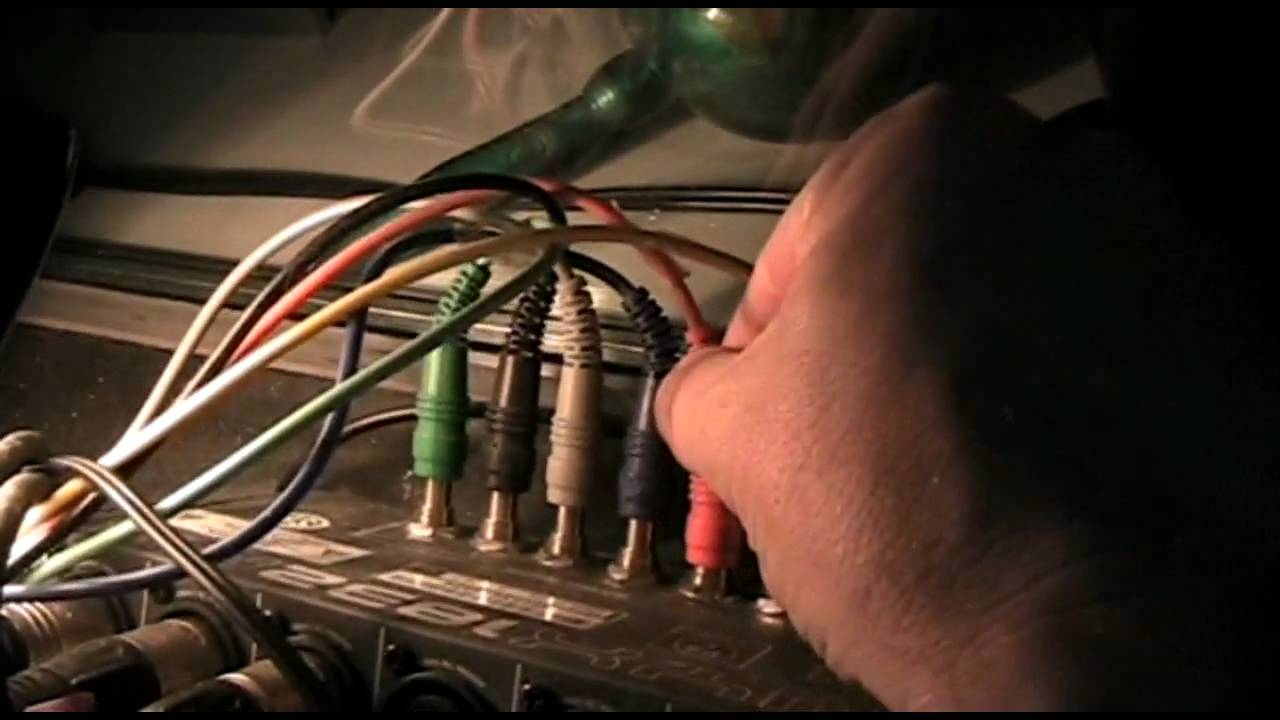 pdif wiring diagram home studio [ 1280 x 720 Pixel ]