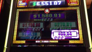 WMS New Year Festival Slot: First Look & Progressive Wins