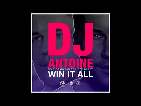 Official SwissSkills 2018 Anthem - WIN IT ALL (DJ Antoine feat. Craig Smart & Boe Brady)