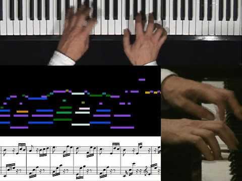 Beethoven - Für Elise (piano solo)