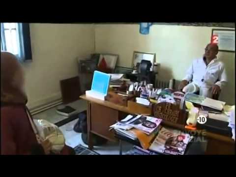 Choc! Envoyé spécial de France 2 L'avortement au Maroc- avec Pr Chraibi
