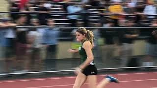 Ramapo's Grace O'Shea claims 100mH title at 2019 Bergen Meet of Champions