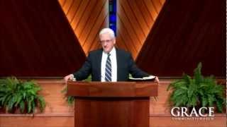 La Garantía Divina de una Salvación Eterna. Parte 3 - Henry Tolopilo