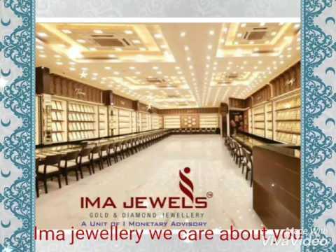 Ima jewellery