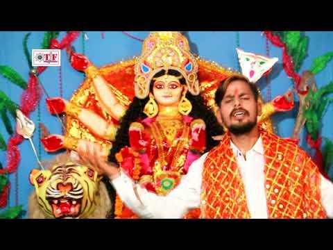 काहे कइले बाड़ी देर ~ Rahul Halchal Devi Geet ~ Mai Ke Duwariya ~ Hit Bhojpuri Bhakti Song 2018