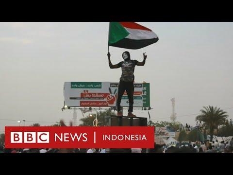 Krisis Sudan: Apa yang sebenarnya terjadi? - BBC News|Indonesia