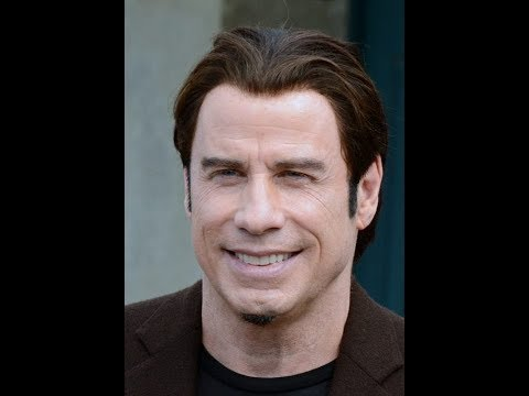 who is John travolta (church of Scientology vatican owned)