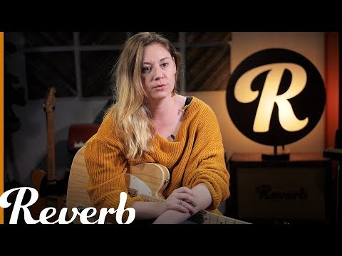 Joanne Shaw Taylor on Her Influences, Guitars & Pedal Board | Reverb Interview