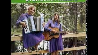 Systrarna Wiberg - Den gamla spinnrocken
